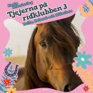 Cover for Tjejerna på ridklubben 3 - Hella, Helmut och Klärchen