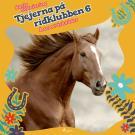 Cover for Tjejerna på ridklubben 6 - Å som i åskväder