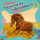 Cover for Tjejerna på ridklubben 9 - Skattkartan