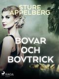 Cover for Bovar och bovtrick