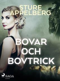 Cover for Bovar och bovtrick