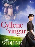 Cover for Gyllene vingar
