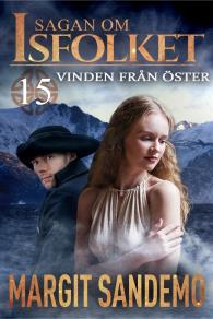 Cover for Vinden från öster: Sagan om isfolket 15