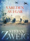 Cover for Världen av i går