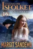 Cover for Galgdockan: Sagan om isfolket 16