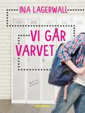 Cover for Vi går varvet
