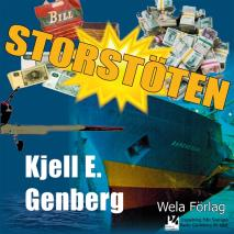 Cover for Storstöten