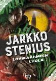 Cover for Lohikäärmeen luola