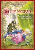 Cover for Olipa kerran…