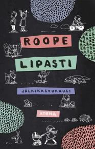 Cover for Jälkikasvukausi