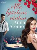 Cover for Alla hjärtans väntan