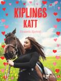 Cover for Kiplings katt