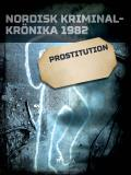 Cover for Prostitution