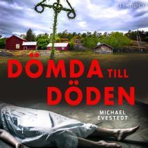 Cover for Dömda till döden