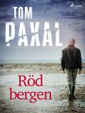 Cover for Rödbergen