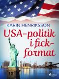 Cover for USA-politik i fickformat