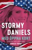 Cover for Med öppna kort