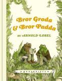 Cover for Bror Groda och Bror Padda