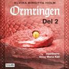 Cover for Ormringen, del 2