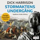 Cover for Stormaktens undergång