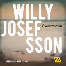 Cover for Övervintraren