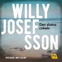 Cover for Den slutna cirkeln