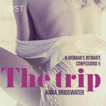 Cover for The Trip - A Woman's Intimate Confessions 5