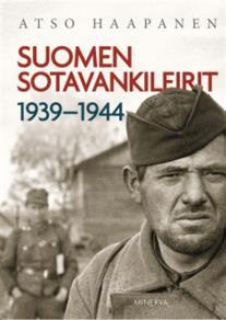 Cover for Suomen sotavankileirit 1939-1944
