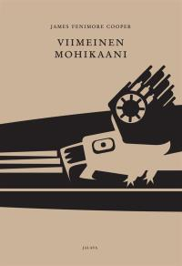 Cover for Viimeinen mohikaani
