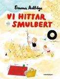 Cover for Vi hittar Smulbert