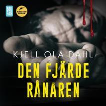 Cover for Den fjärde rånaren