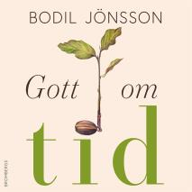 Cover for Gott om tid