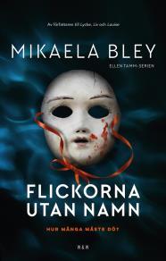 Cover for Flickorna utan namn