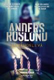 Cover for Jamåhonleva
