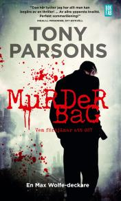 Cover for Murder bag