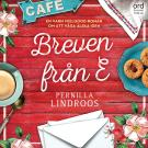 Cover for Breven från E