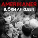 Cover for Amerikaner