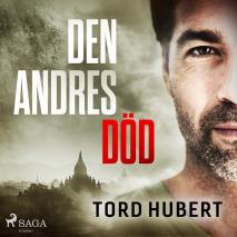 Cover for Den andres död