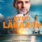 Cover for Rymdläkaren