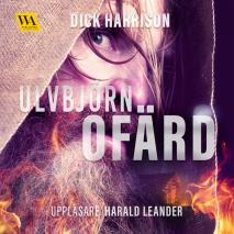 Cover for Ofärd
