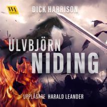 Cover for Niding