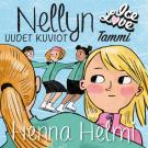 Cover for Nellyn uudet kuviot