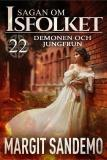 Cover for Demonen och jungfrun: Sagan om isfolket 22