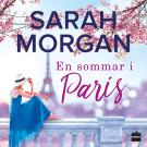 Cover for En sommar i Paris