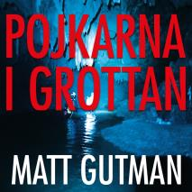Cover for Pojkarna i grottan