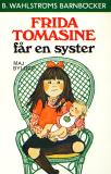 Cover for Frida Tomasine får en syster