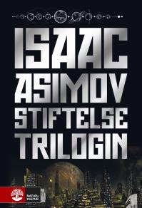 Cover for Stiftelsetrilogin