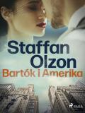 Cover for Bartók i Amerika
