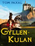 Cover for Gyllenkulan