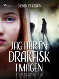 Cover for Jag har en drakfisk i magen